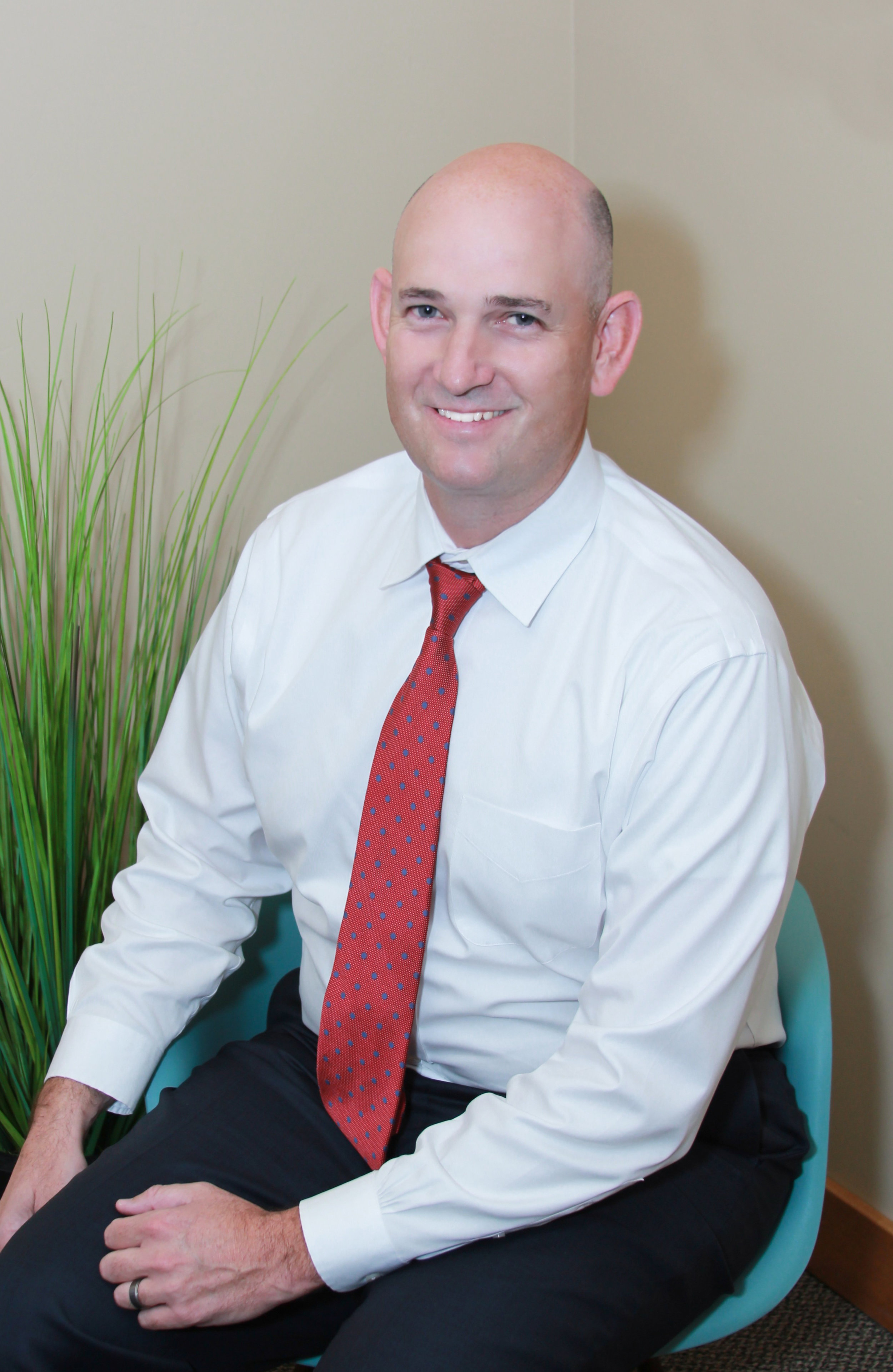 Mike Ross  Lehi Branch Manager