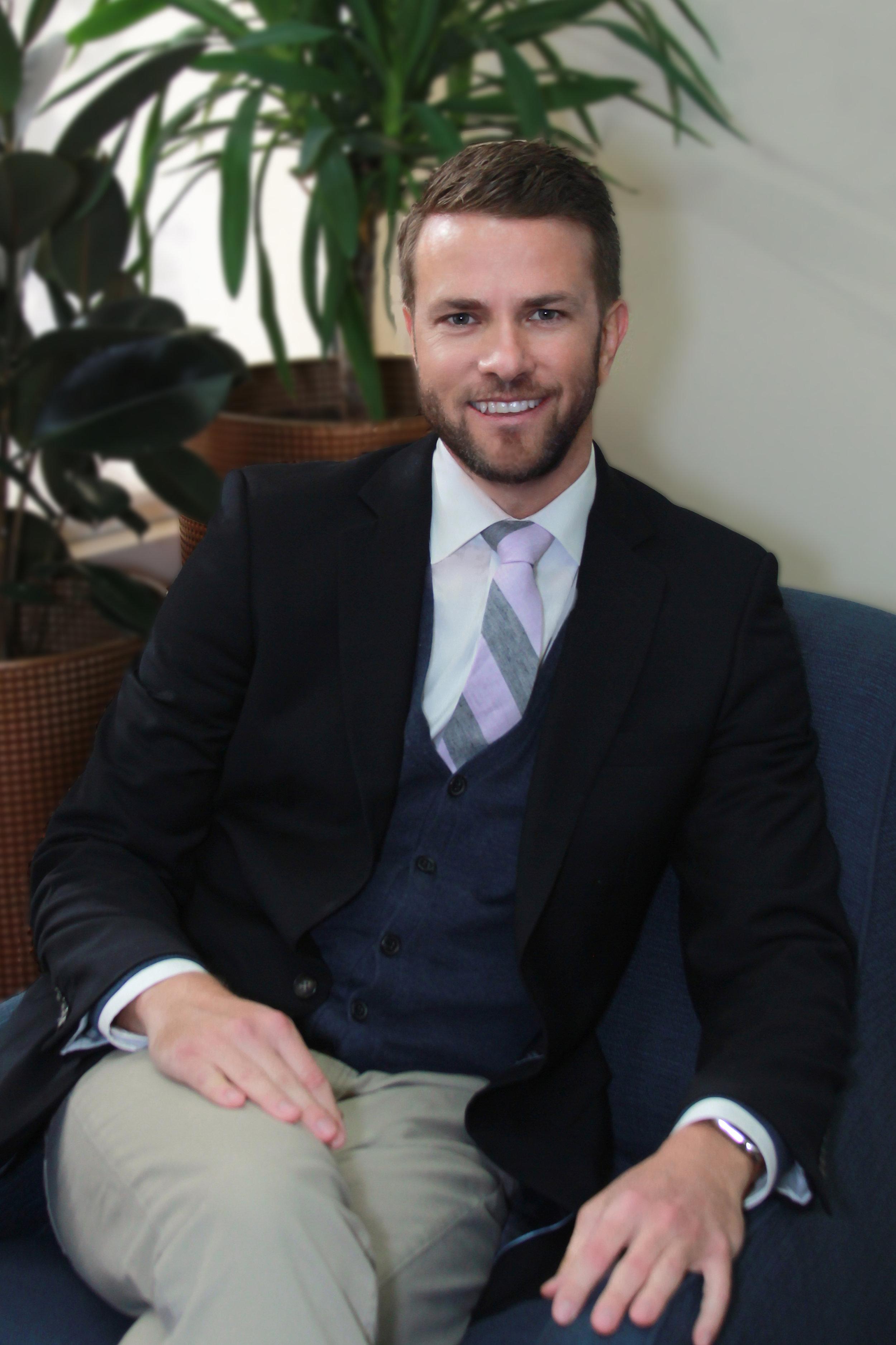 Jonathan Ivins  Vice President