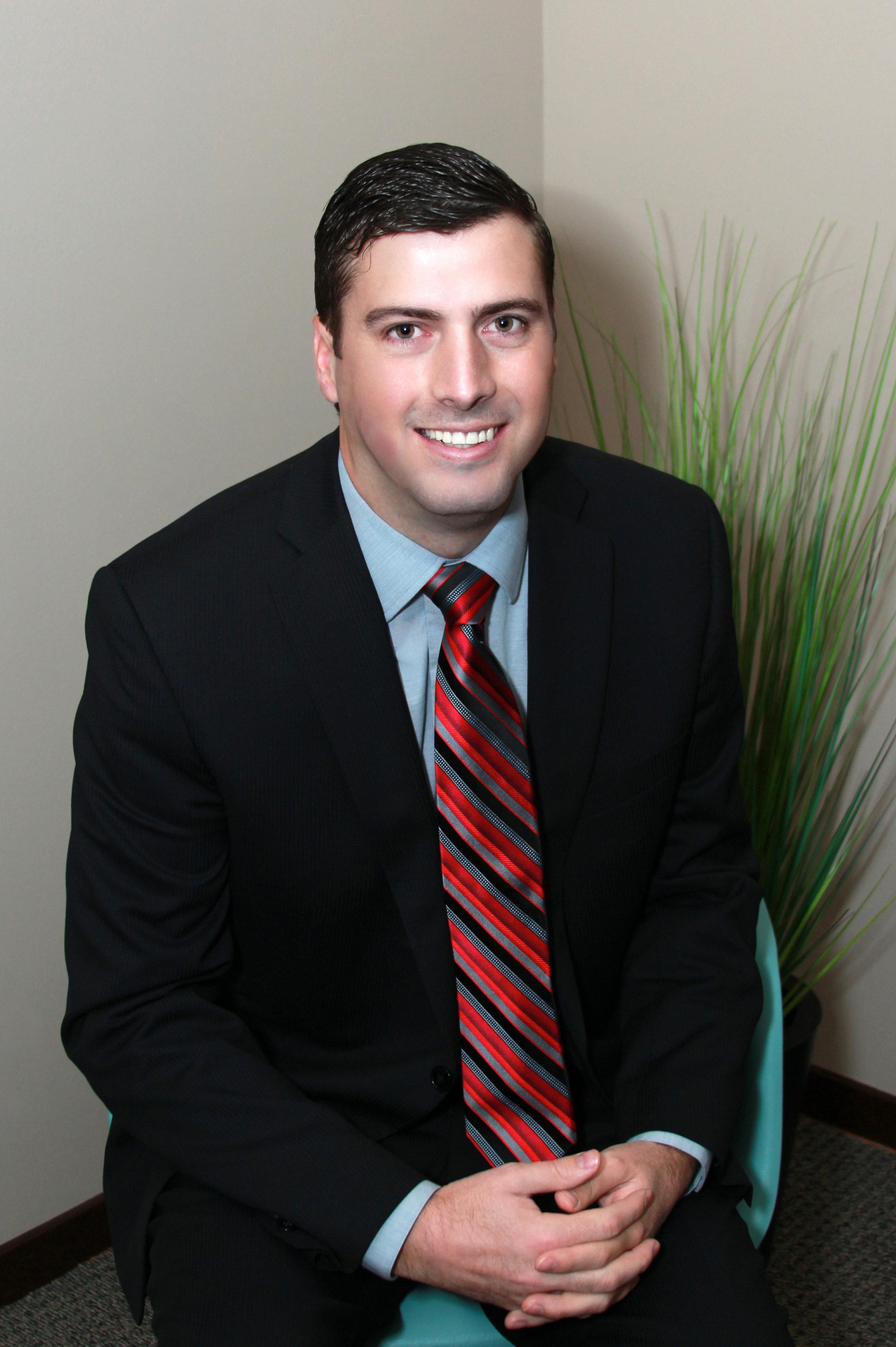 Adam Back  Vice President