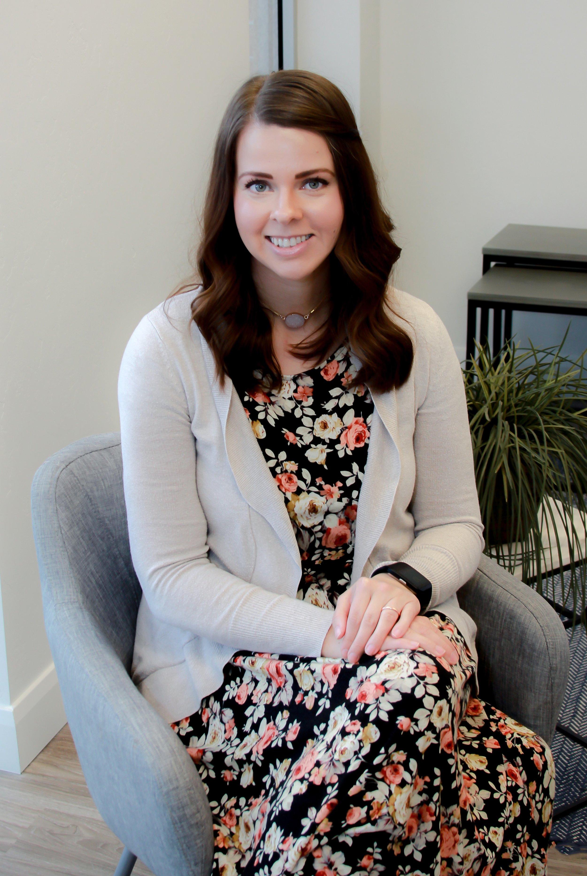 Kim Phillips  Escrow Assistant