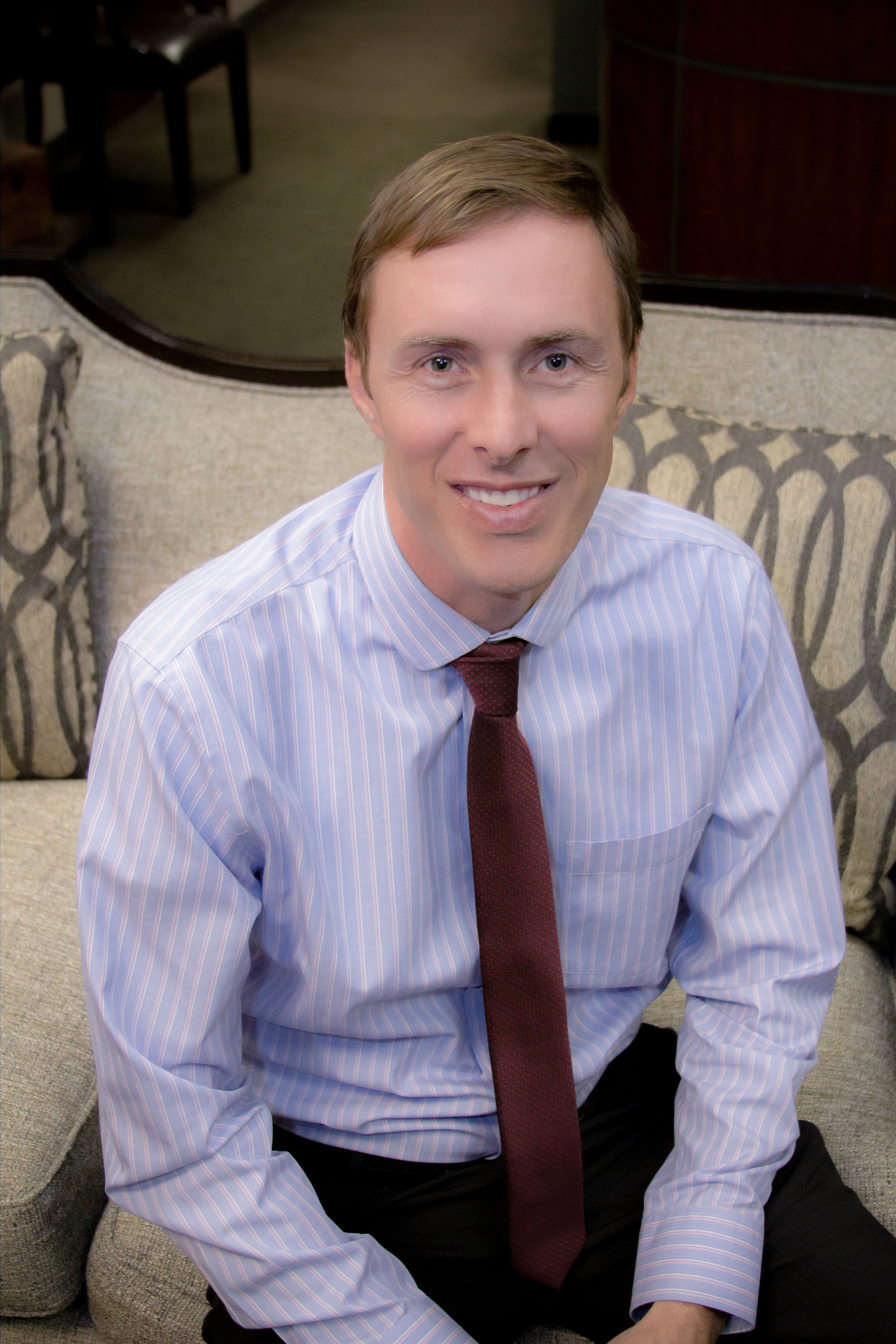 Chris Lambert  Vice President
