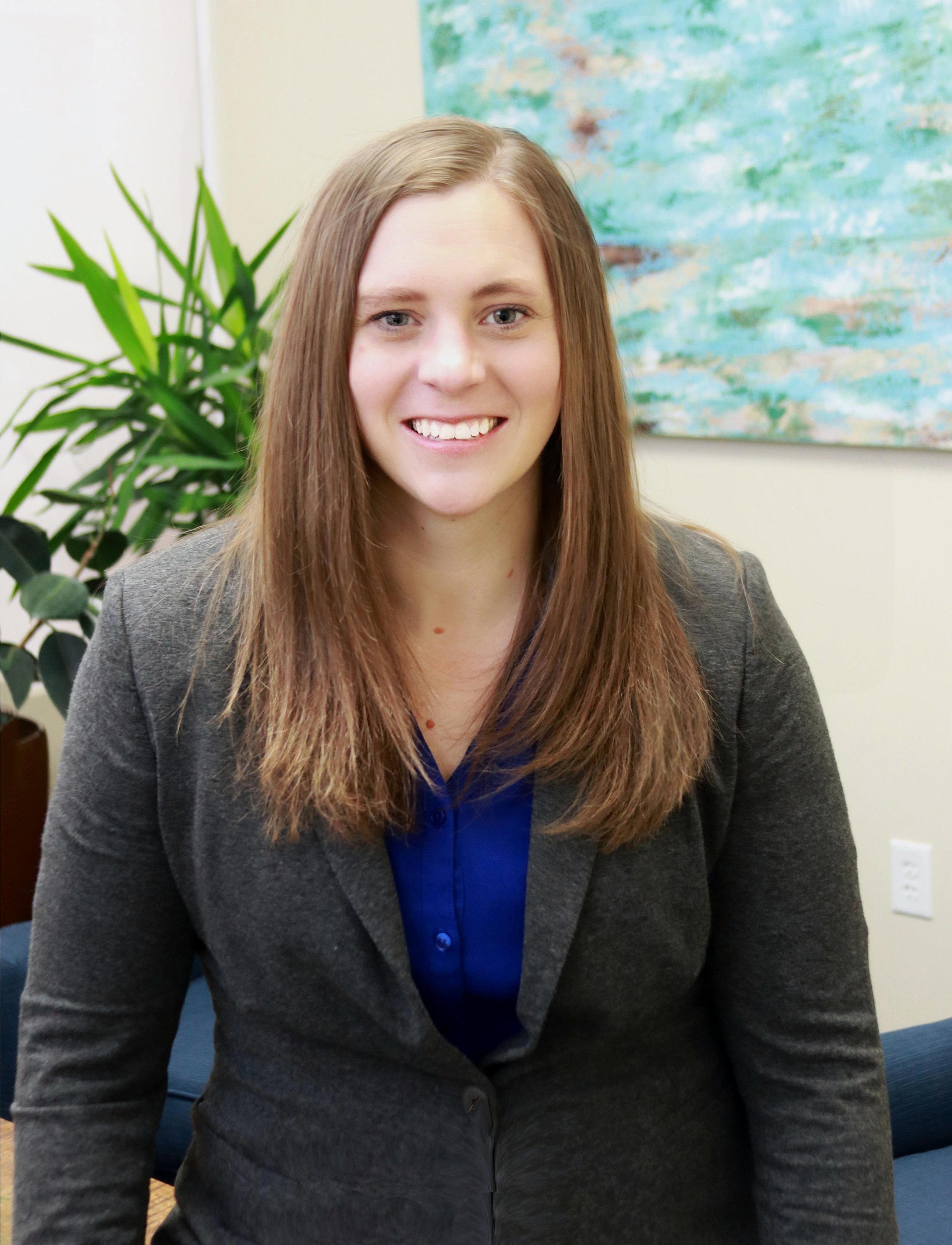 Rachael Ortiz  General Counsel
