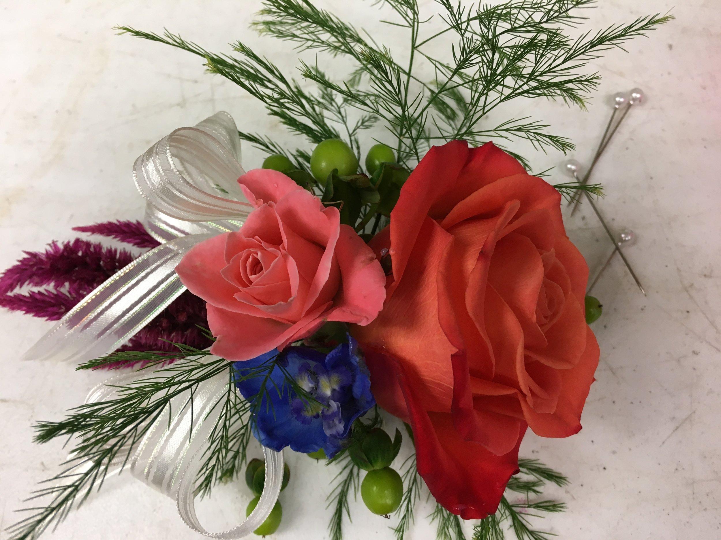 bloom brigade florist - bouquet