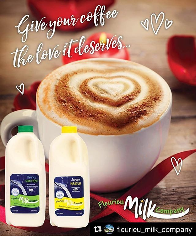 Yep. We agree @fleurieu_milk_company ! #choosefleurieumilk #DoDairy #SupportSA #ichoosesa