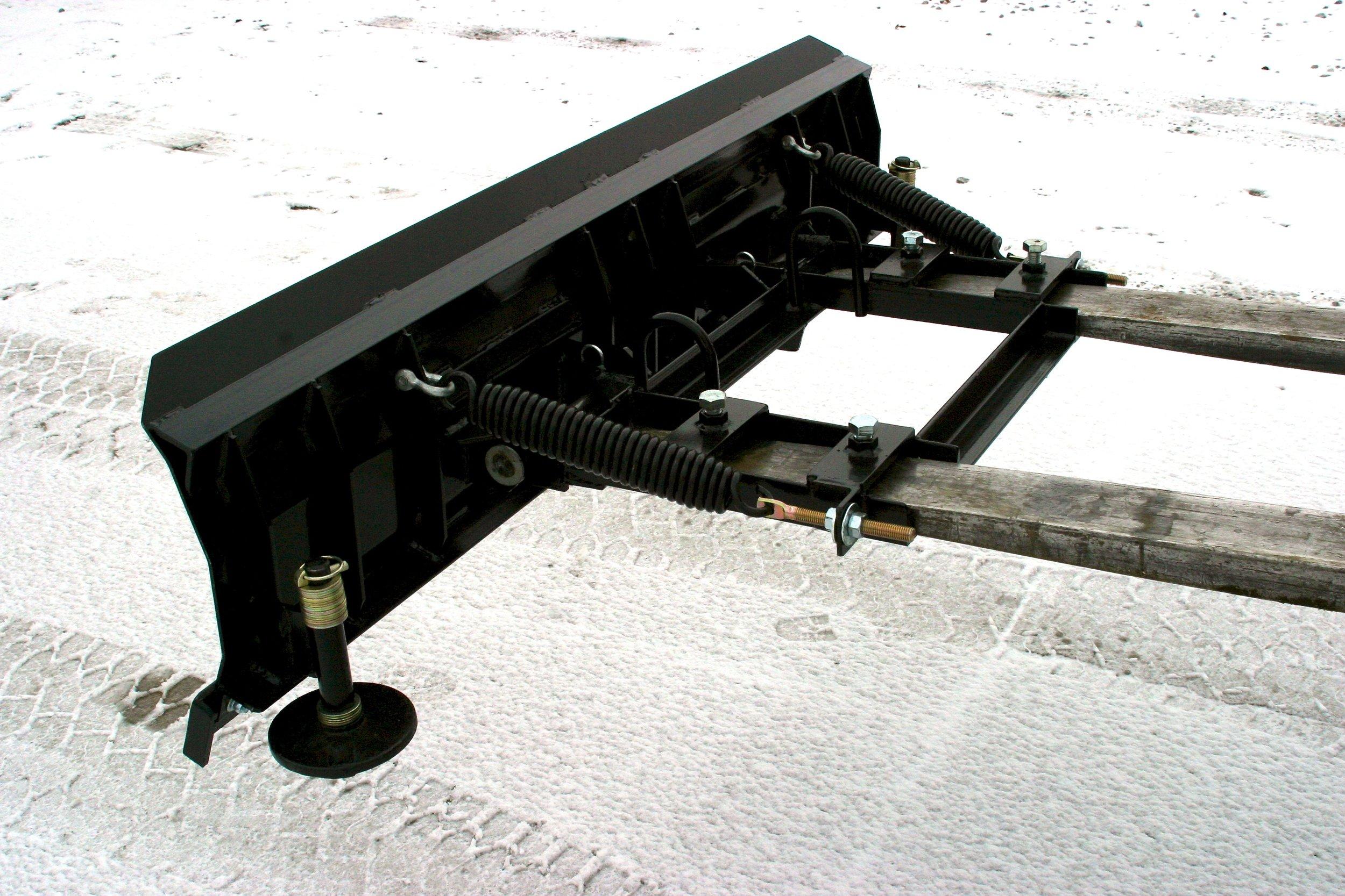 SL-65 Fork Lift Blade
