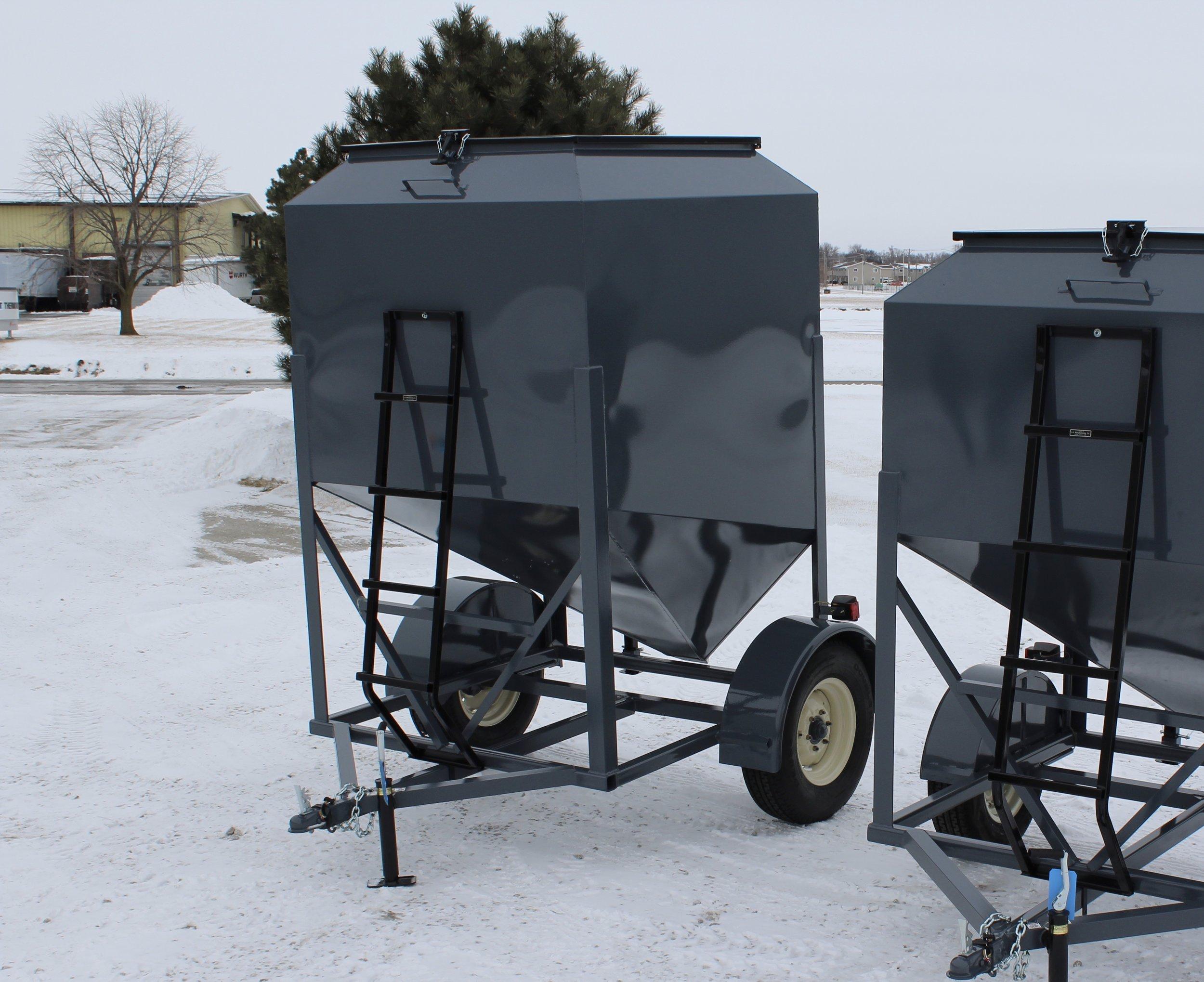 Grain Carts — Hotwoods