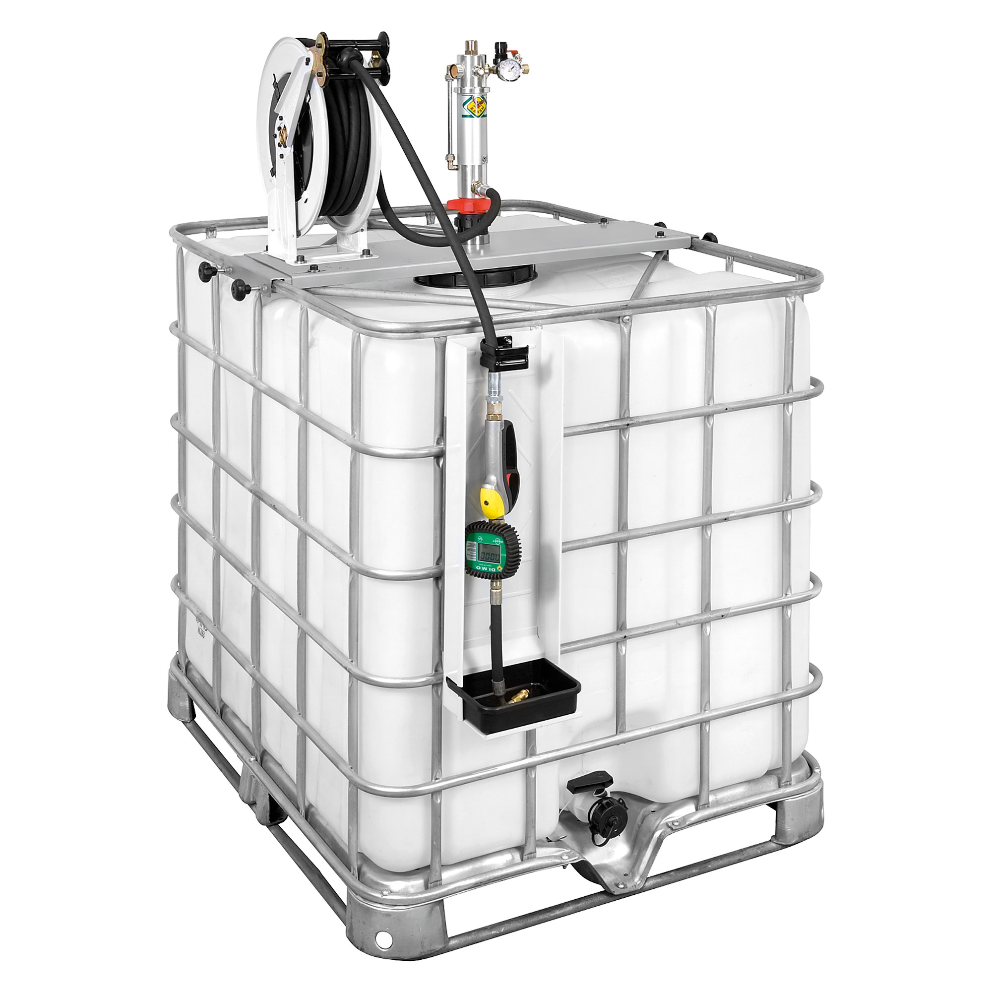 36610 - 3:1 Air Operated IBC Dispensing Kit