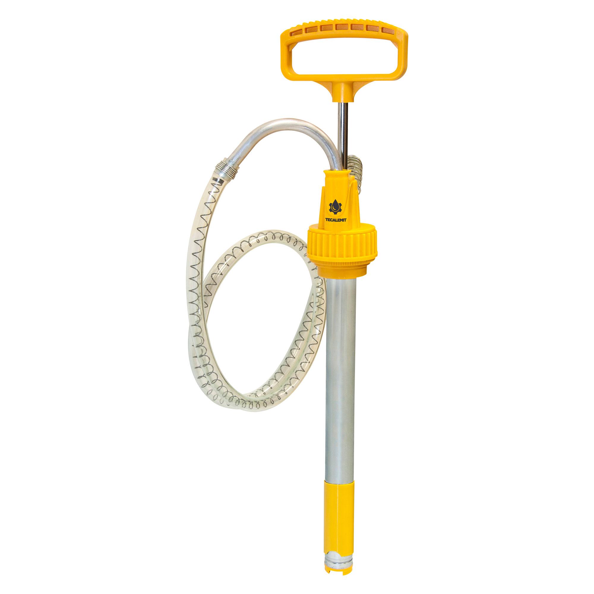 TEC50420 - 20L Oil Drum Pump