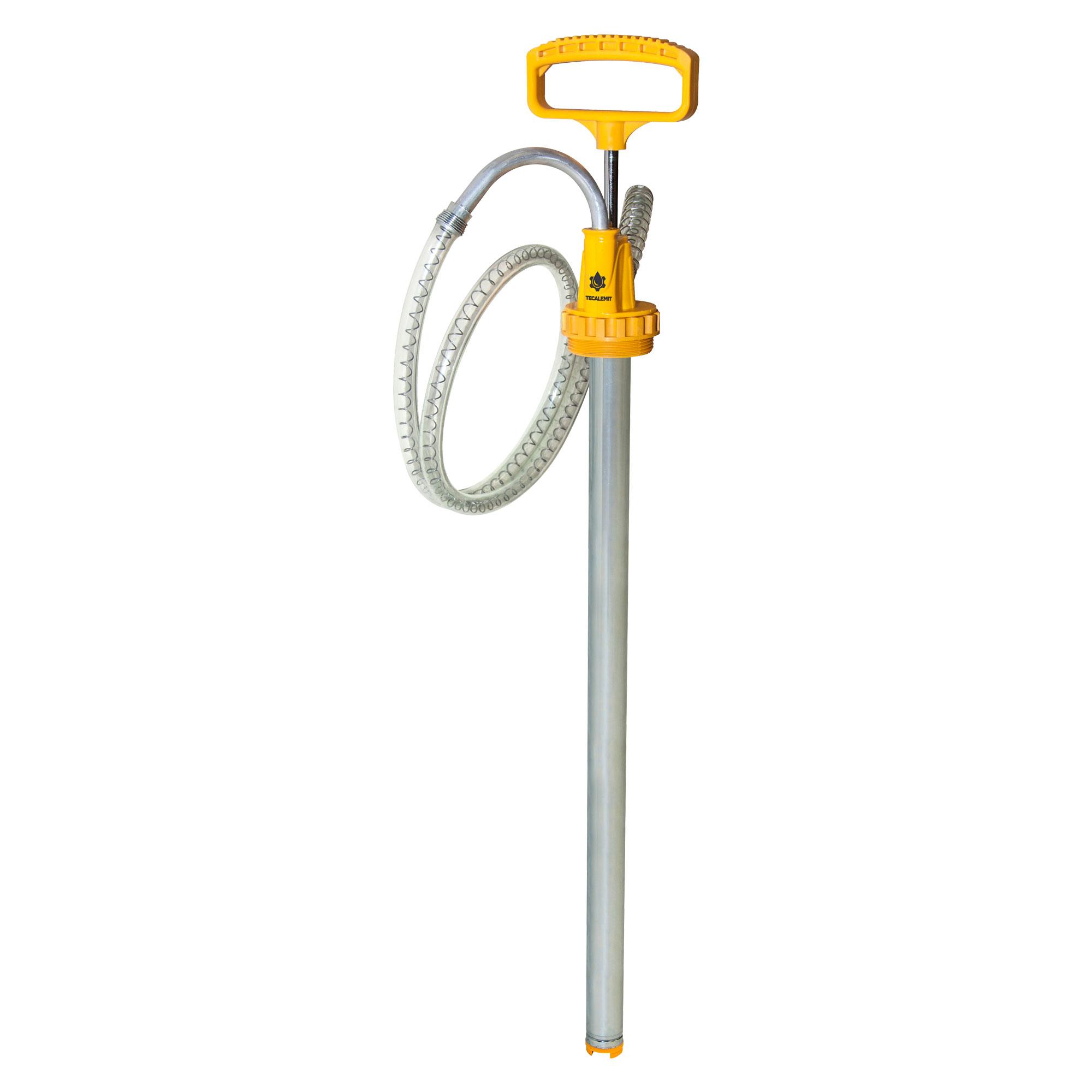 TEC50460 - 60L Oil Drum Pump
