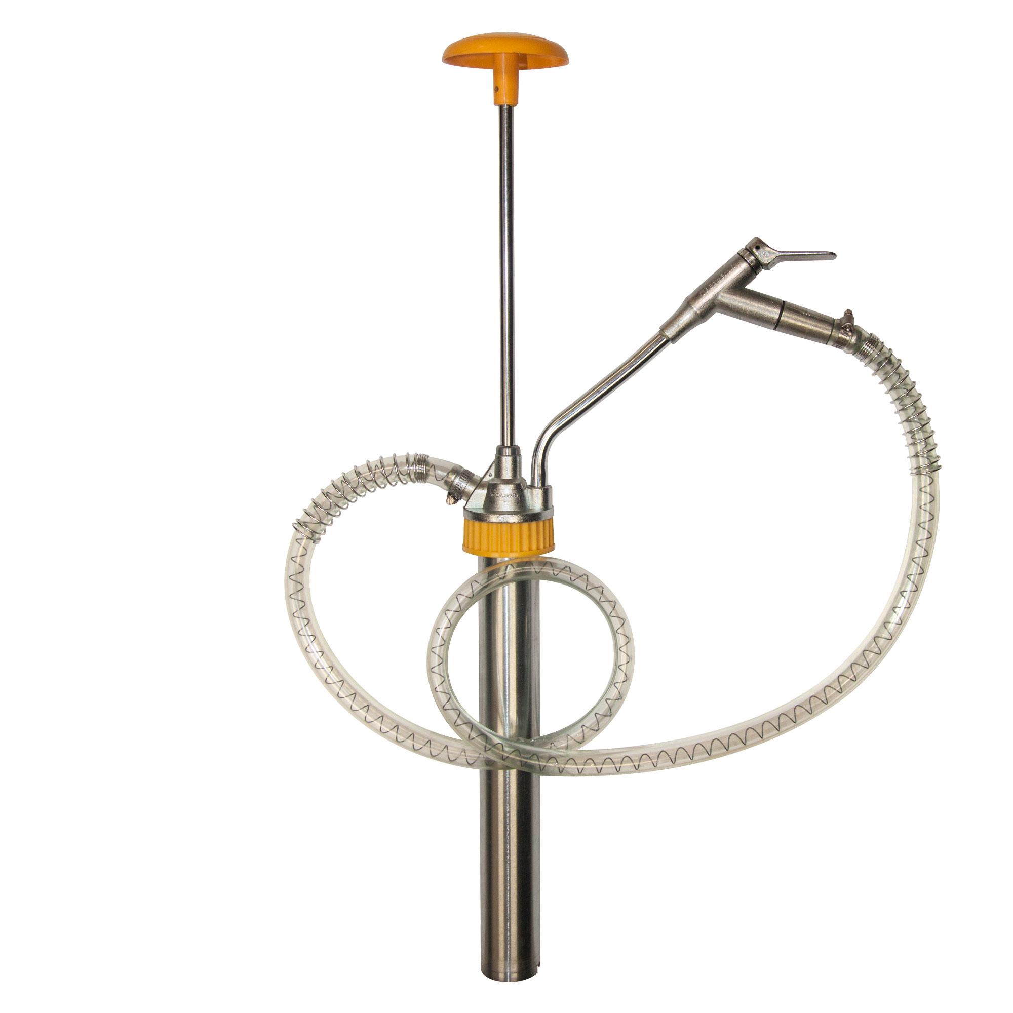 TEC50520 - 20L Oil Spring Pump