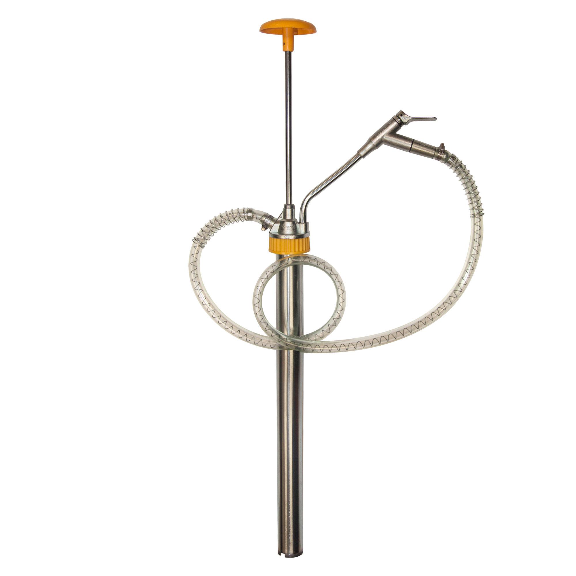TEC51560 - 60L ATF Spring Pump