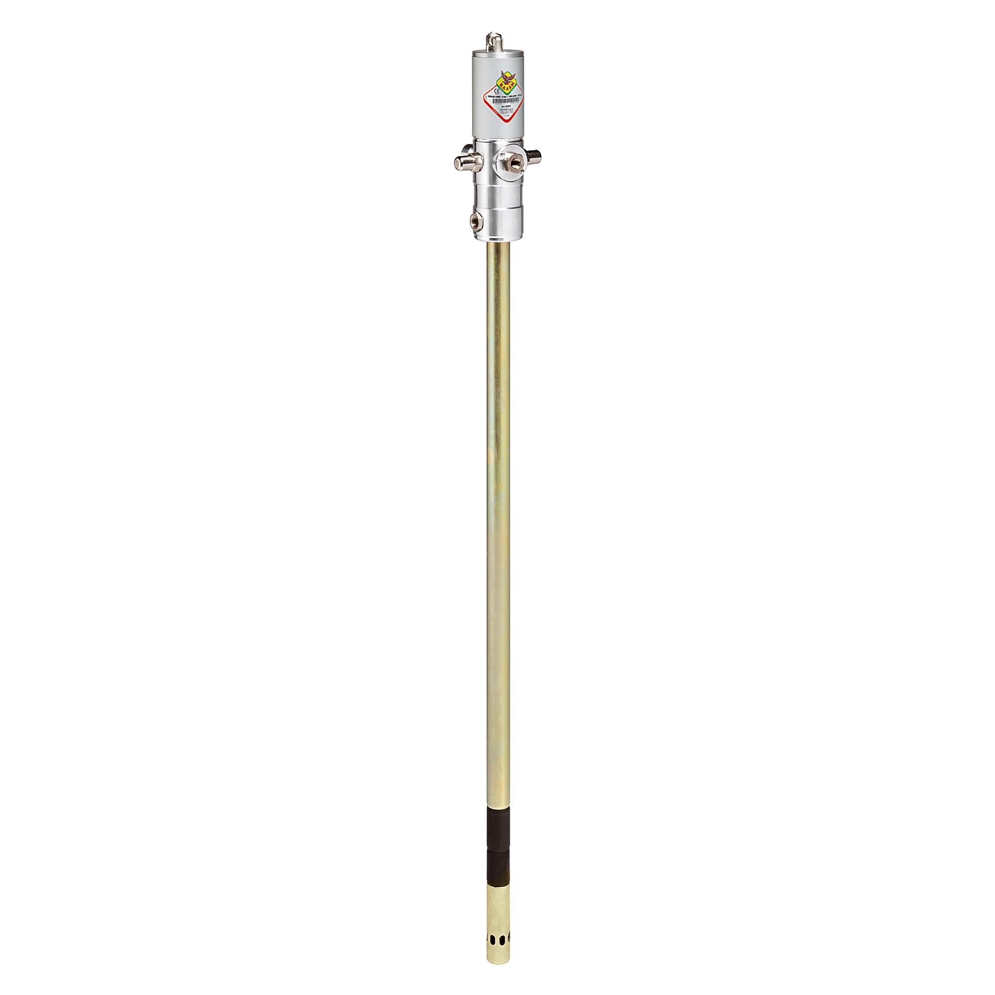 62095 - 50:1 Ratio Grease Pump, 180kg Drums