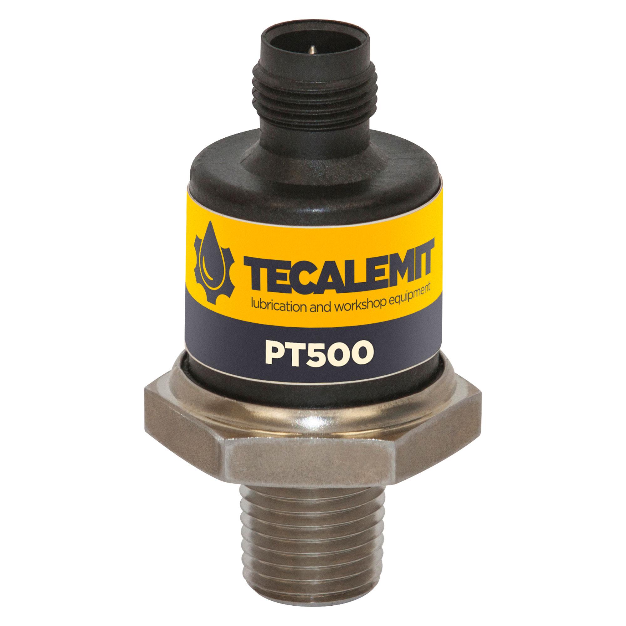 PT500 - Pressure Transducer