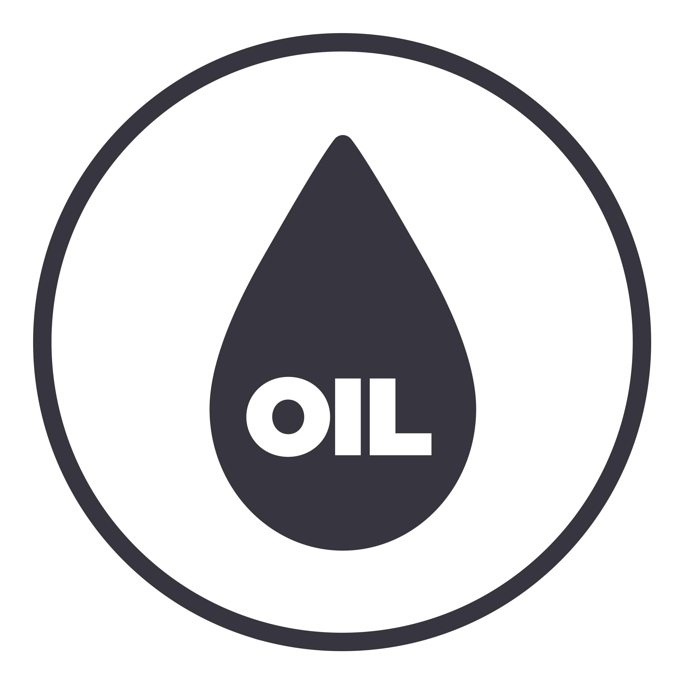 OIL<br>EQUIPMENT