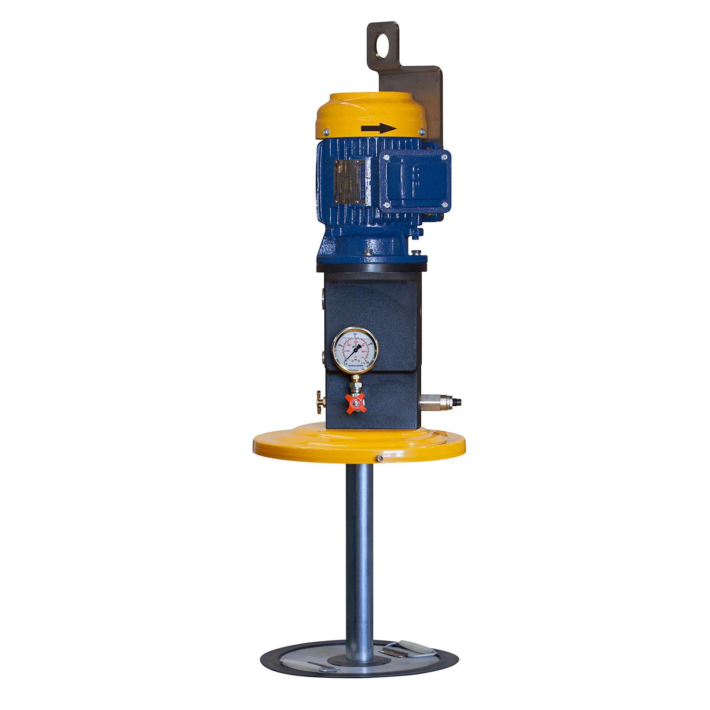 MLS.CPX3.1 - 20kg MLS Series Electric Grease Pump Kit