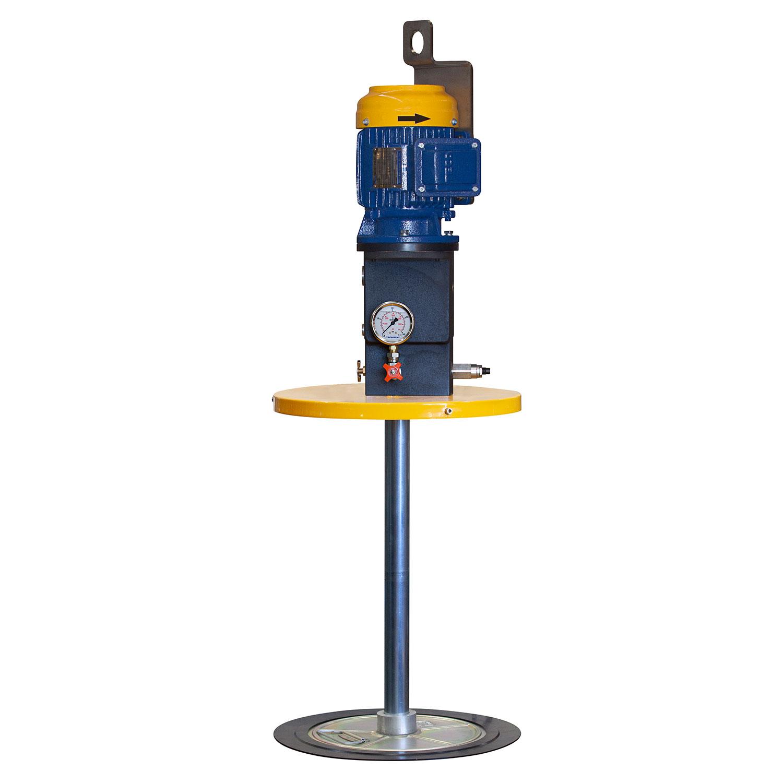 MLS.CPX3.2 - 55kg MLS Series Electric Grease Pump Kit