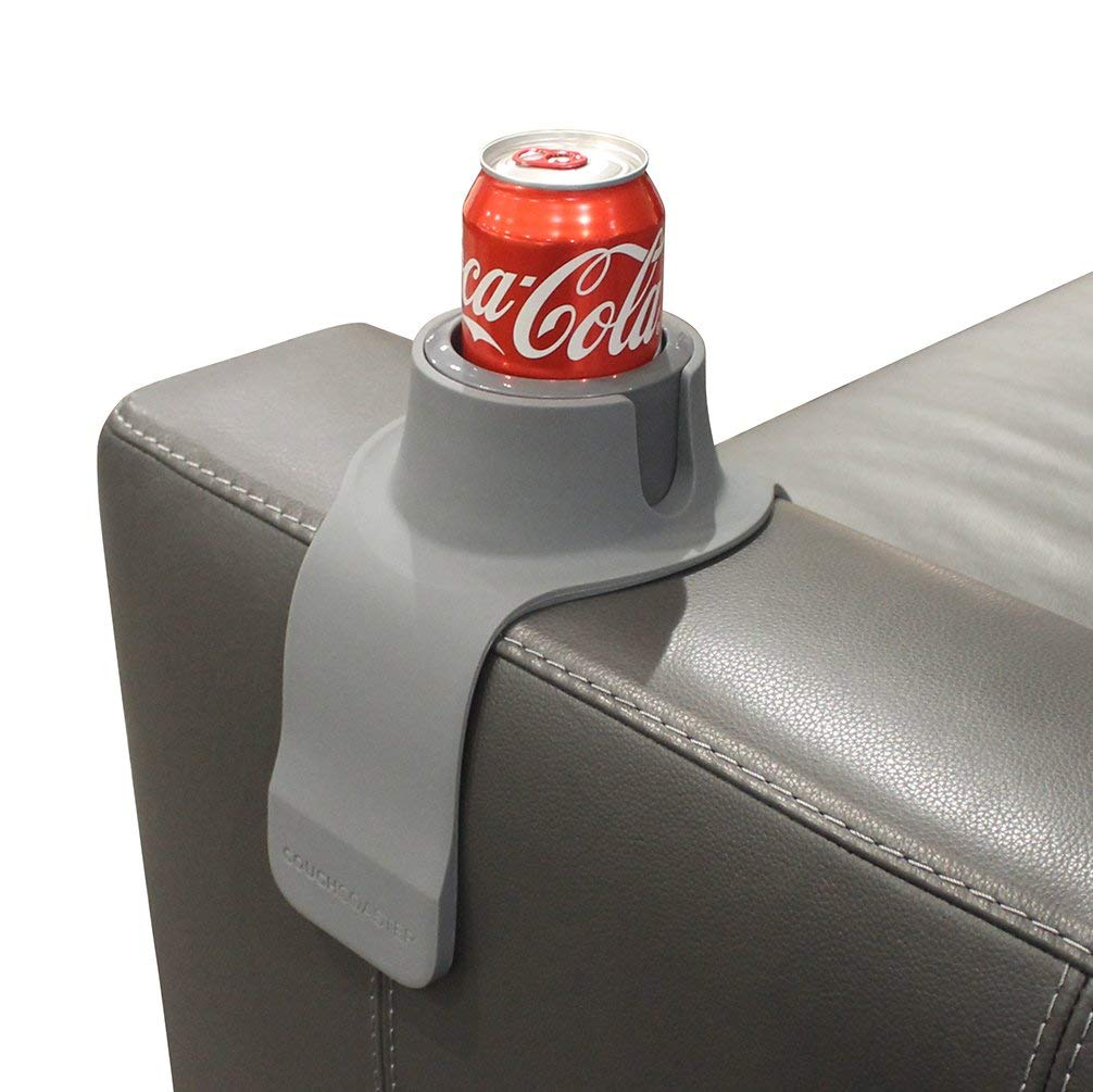 cup holder. - This is the cup holder I purchased from amazon. It's called a 'couch coaster' and it's $25.This one worked fine but it only helped me with a single cup.