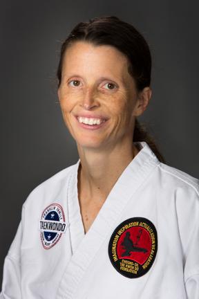 Karla Grove - Franklin Family Taekwondo - Franklin, TN