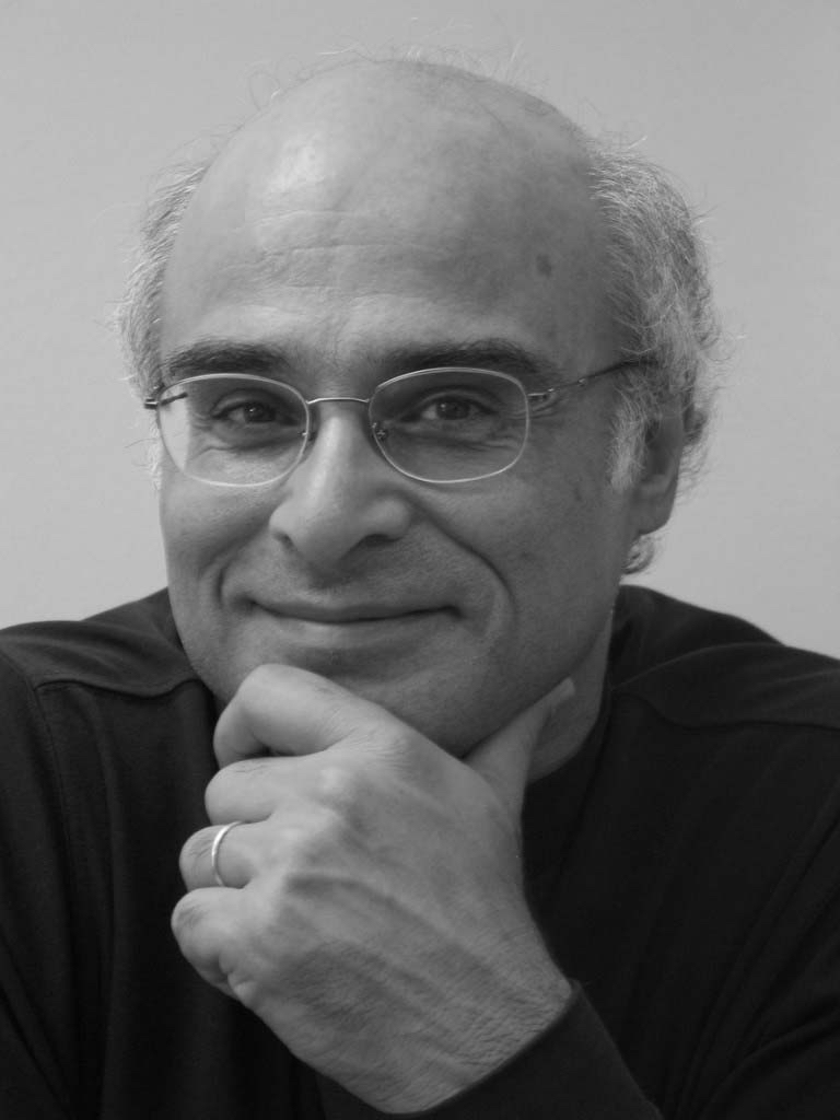 Composer  Roupen Shakarian