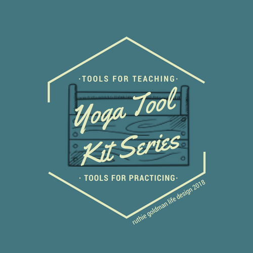 Part of the Yoga Took Kit Series: Tools for Students and Teachers