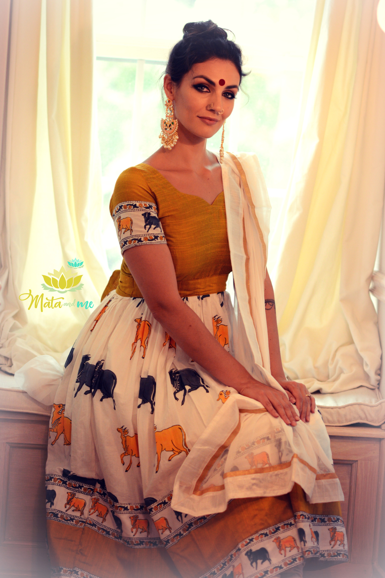 Kalindi_yellowcow_anarkali.jpg