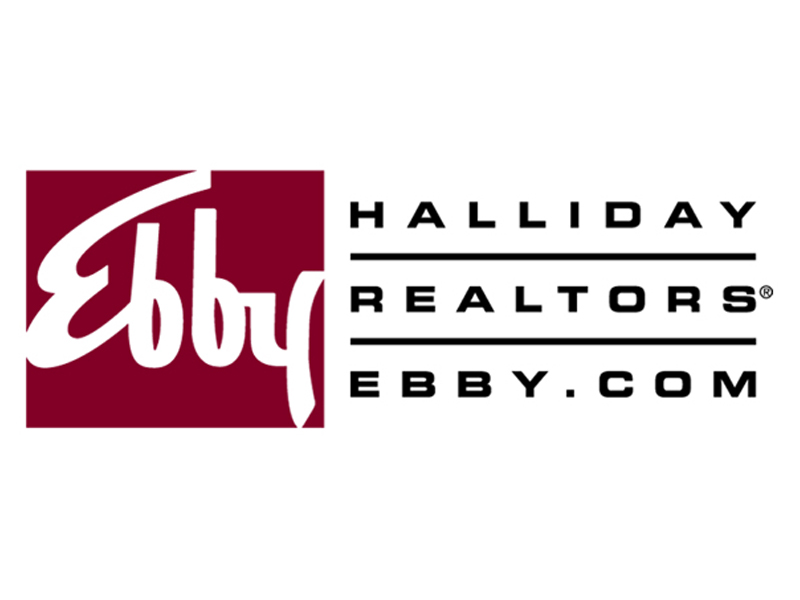 Sponsor Ebby Halliday Realtors