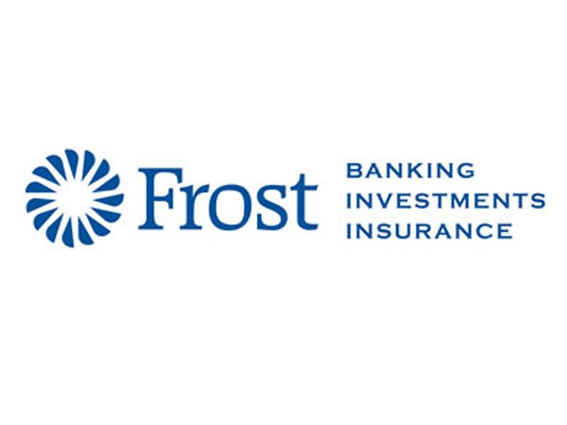 Sponsor Frost Bank