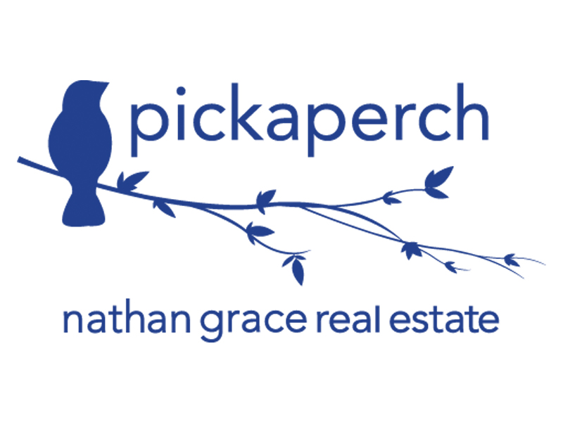 BEER CUP SPONSOR  Amy Timmerman and Beth Arnold Nathan Grace Real Estate  www.pickaperch.com