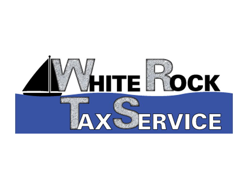 Sponsor White Rock Tax Service