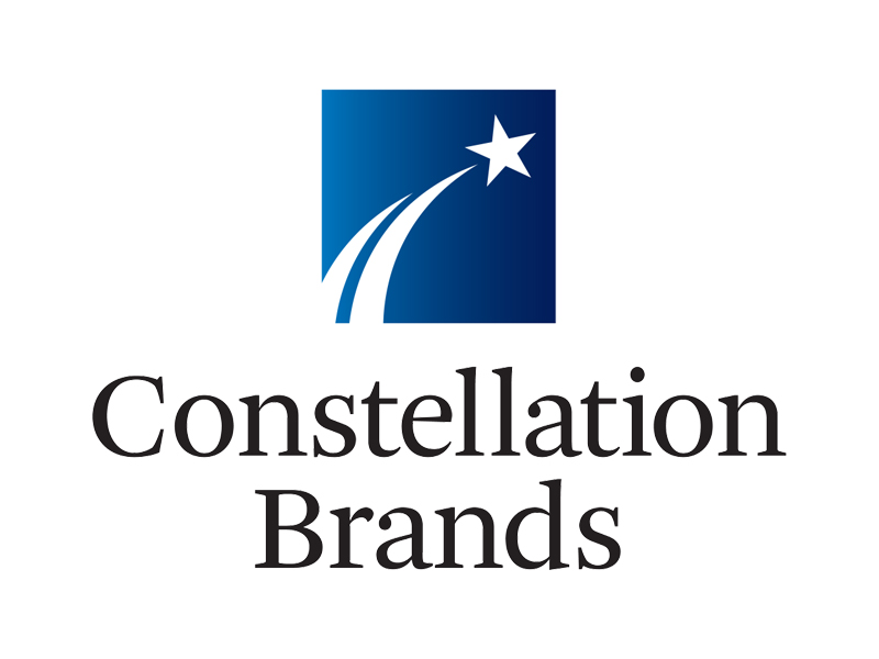 WINE SPONSOR  Constellation Brands  www.cbrands.com