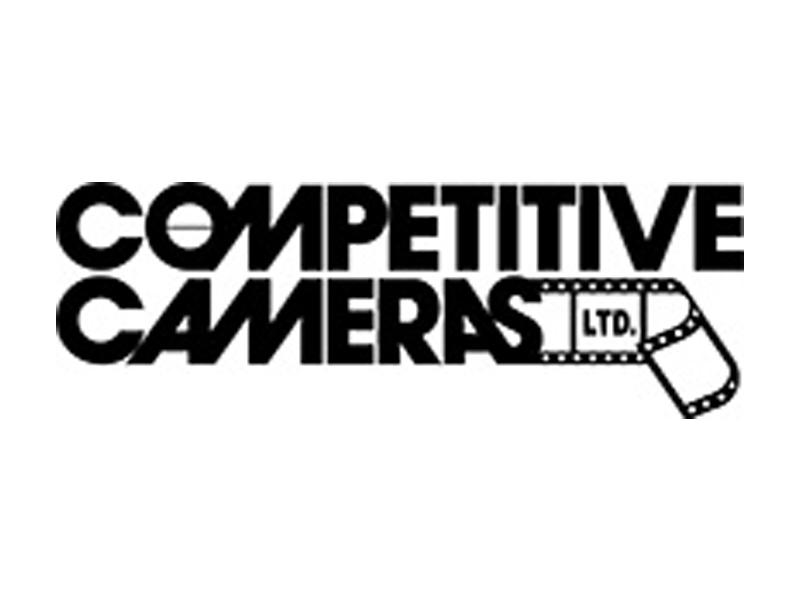 Kid Zone Sponsor  www.competitivecameras.com