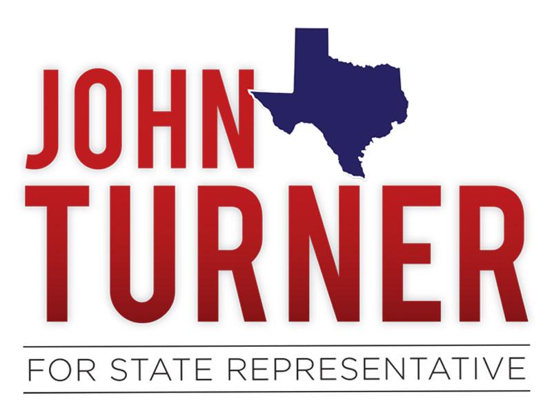 John Turner  State Representative District 114