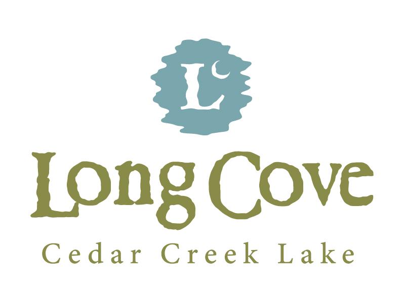 Long Cove on Cedar Creek Lake