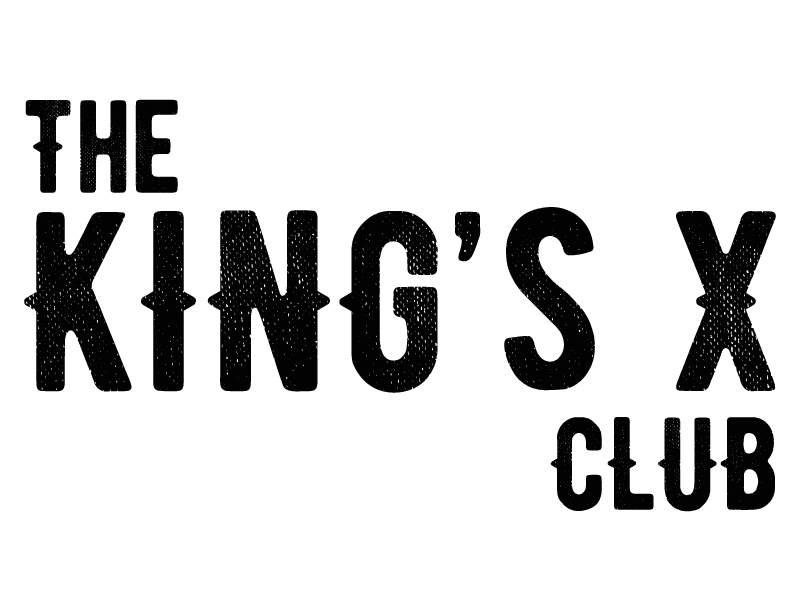 The King's X Club
