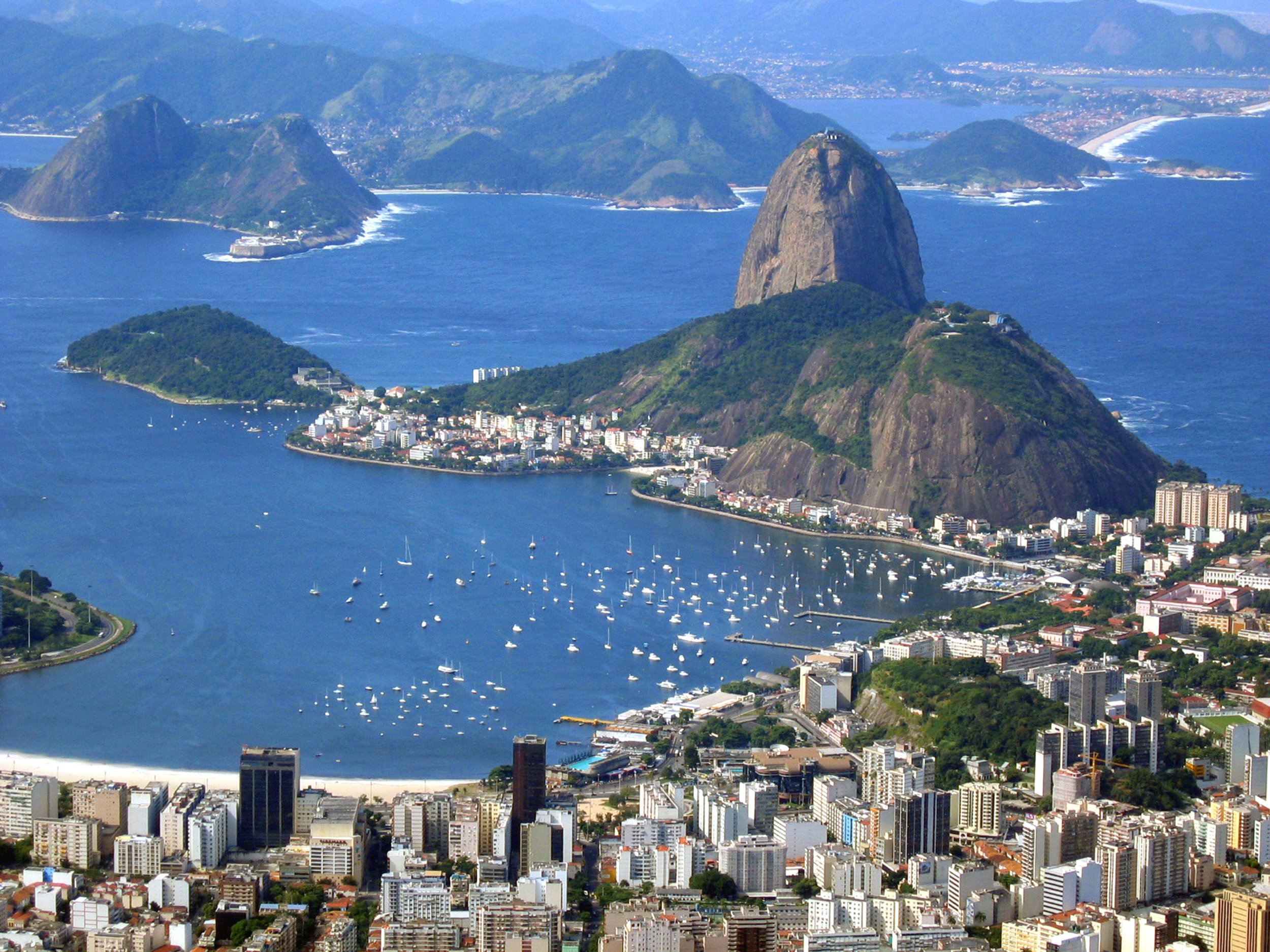 Image provided by Approaching Brazil.