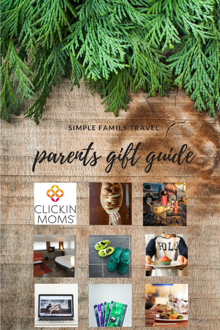 Parents Gift Guide