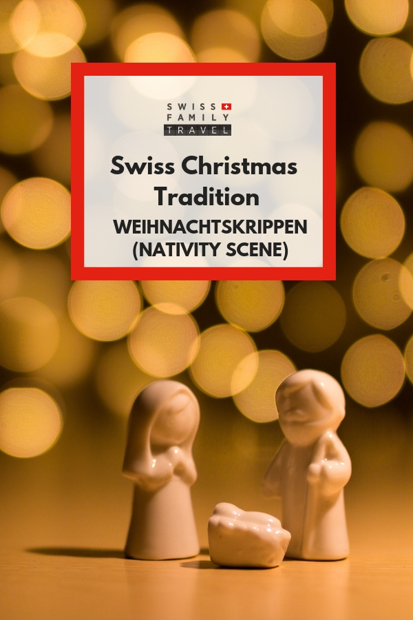 Swiss Christmas Traditions