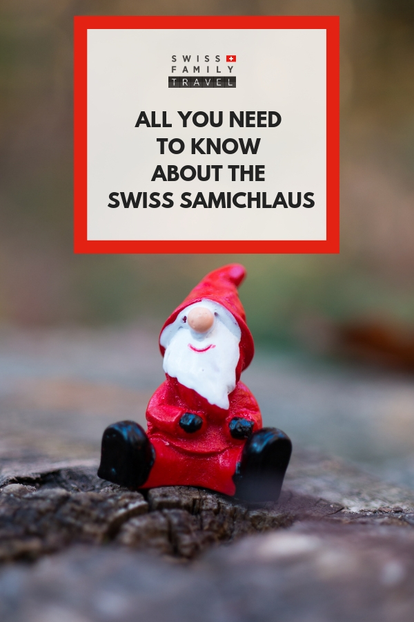 All you need to know about the Swiss Santa