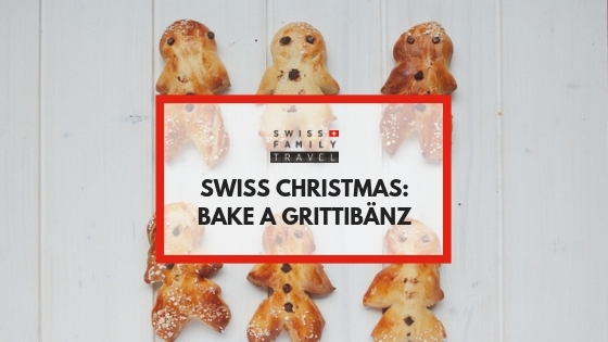 What to bake for St. Niklaus Day