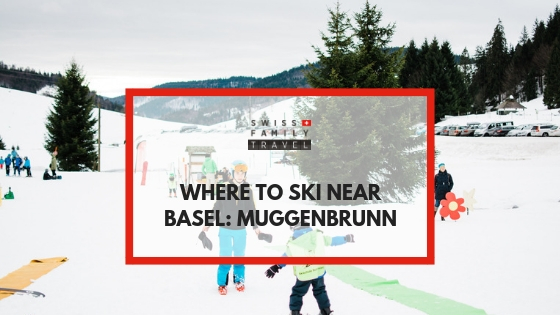 Where to ski near Basel, Switzerland? Pop over the border into the Blackforest of Germany