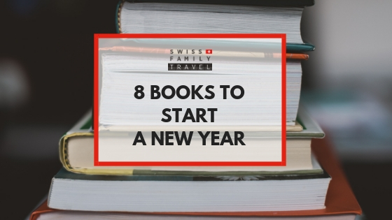 8 books to read over the Christmas break and get you ready for a new year