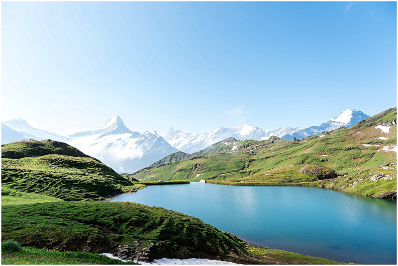 15 places you need to visit with your family in Switzerland. Amanda Joy Photography suggest First, Grindelwald