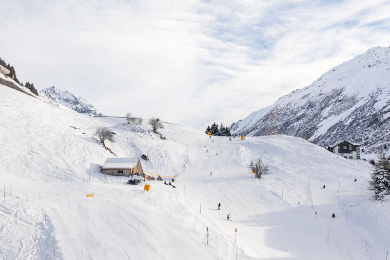 A guide to Andermatt in the Swiss Alps