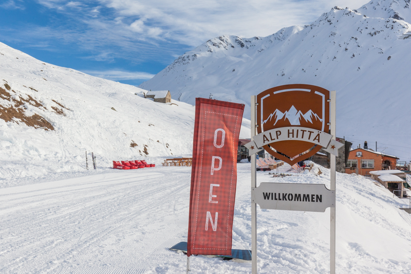 Where to eat in Andermatt