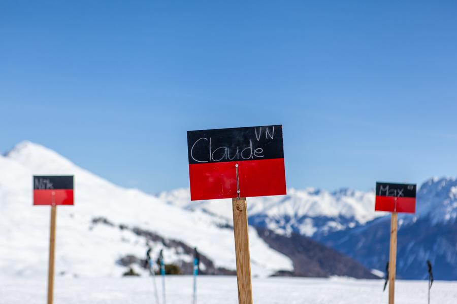 ski school scuol - Swiss Family Travel
