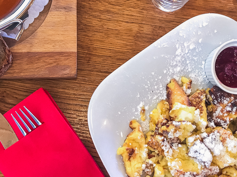 What to eat in Scuol