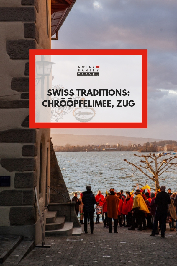 The Swiss Tradition of Chrööpfelimee