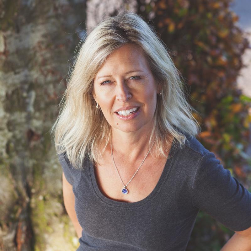 Pamela Penman, editor of Swiss Family Travel