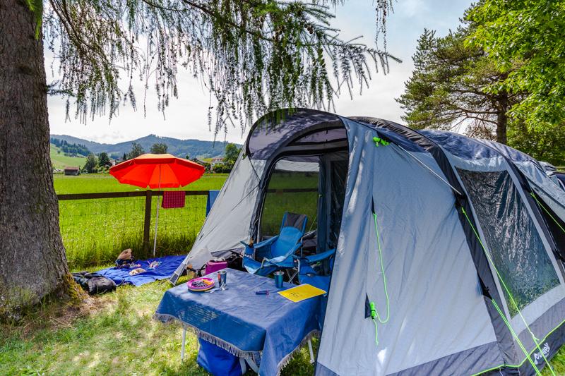 Camping Unterägeri