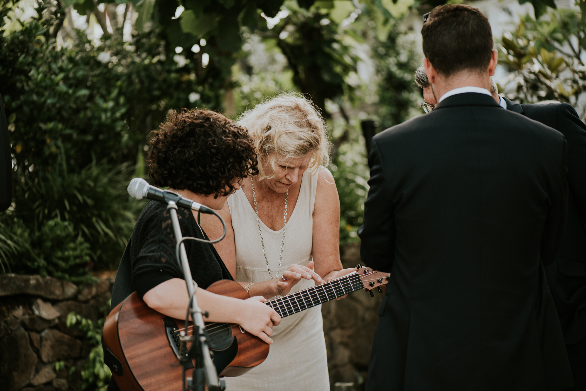 Nyssa Ray Wedding Singer
